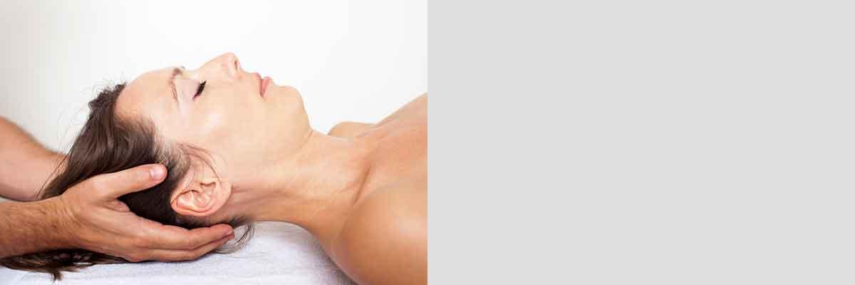 Manuelle Therapie - Schmerztherapie